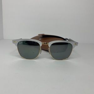Clubmaster Classic Sunglasses | Ray Ban